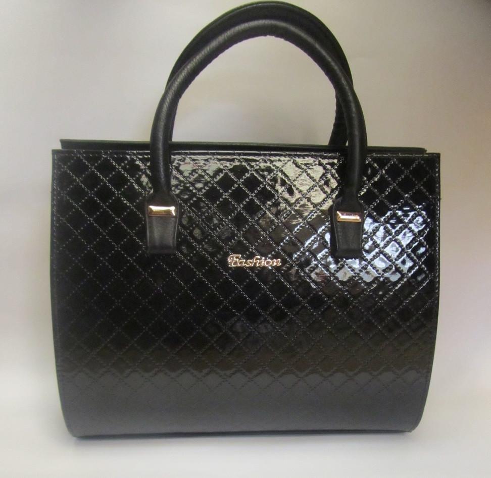29f18458ee3f Чёрная женская сумка на каждая день — купить недорого в Харькове в ...