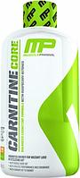 L-карнитин  MusclePharm L-Carnitine Core 473 ml