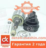 Шрус наружный Ланос 1.6 ABS (граната, шарнир) (33/29) <ДК>