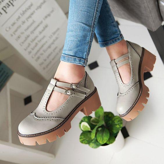 выбор обуви