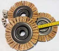 Круг сизалевый полировальный 125 мм