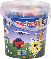 Набор для творчества FischerTIP Tip 100 элементов (FTP-508773)