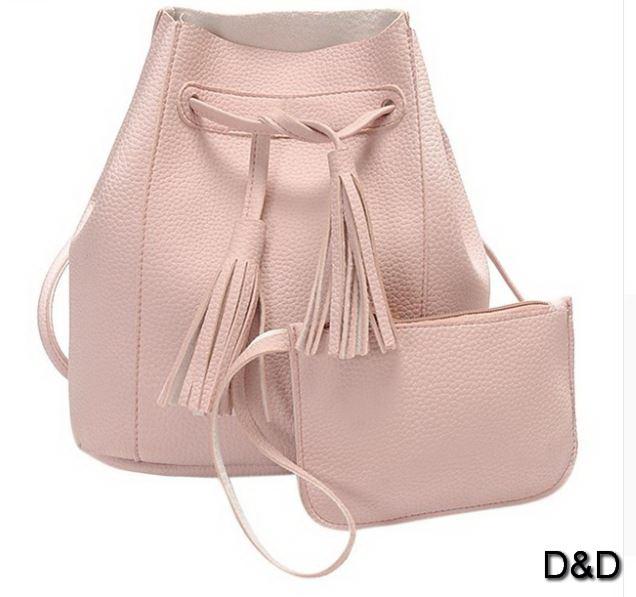 Женская сумка и клатч