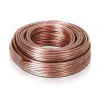 Loudspeaker Cable 2*0,75 Hi-Fi**