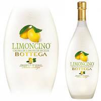 Боттега Лимончелло Кремовый 0.5л (Bottega Crema Di Limoncino 0.5l)