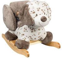 Кресло-качалка Nattou щенок Макс (777346)