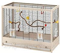 Клетка деревянная GIULIETTA 6 FERPLAST-ФЕРПЛАСТ 81*41*h 64 cm