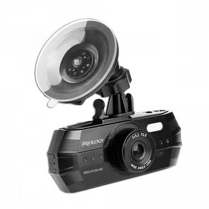 Видеорегистратор Prology iREG-6100HD, фото 2
