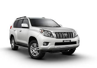 Prado 150 (2009-2014)