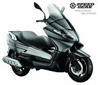 Скутер Speed Gear SilverBlade 250i (EFI), фото 1