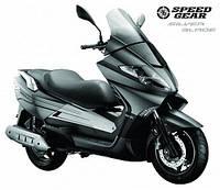 Скутер Speed Gear SilverBlade 250i (EFI), фото 1