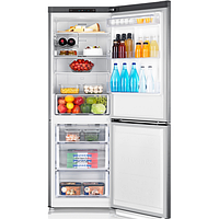 Холодильник SAMSUNG RB 29 FSRNDSA inox