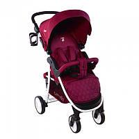 Коляска прогулочная CARRELLO Quattro CRL-8502 Pink