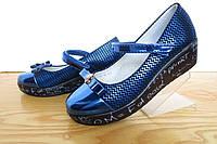 Туфли для девочки ТД18(30-36)