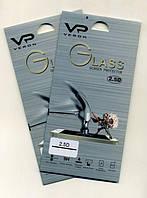 Защитное стекло Meizu MX6, Veron  (2.5D)