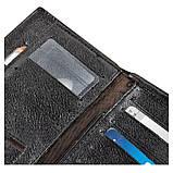 Лупа увеличительная пластиковая, размер кредитной карты, фото 5
