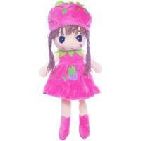 Мягкая игрушка «Кукла Маша» 00417 Копиця