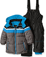 Зимний комбинезон для мальчика iXtreme(США) 24мес