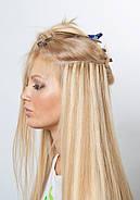 Лучший способ наращивания волос.