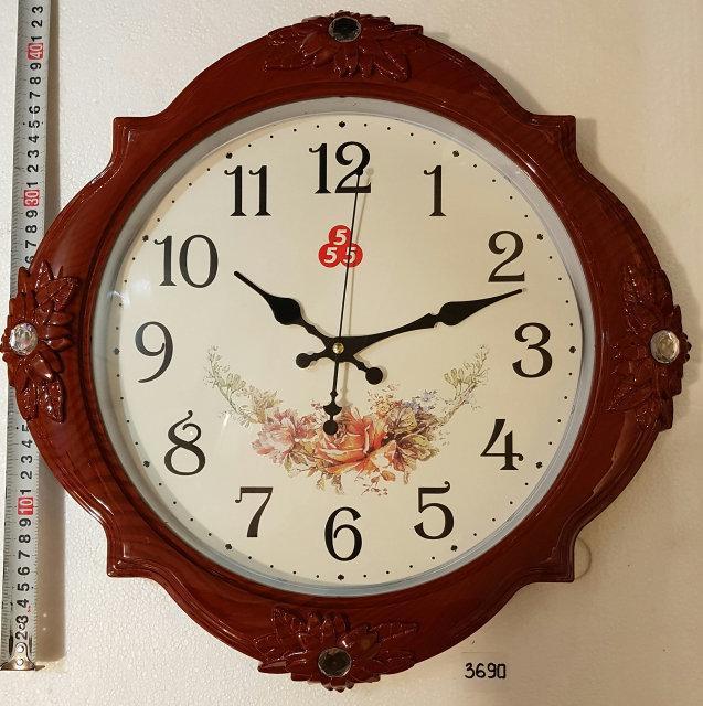 Часы настенные 3690