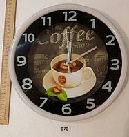 Часы настенные 878, фото 1