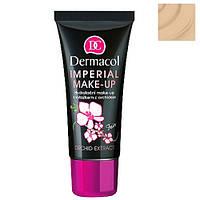 Увлажняющий тональный крем Dermacol Imperial Make-Up № 02