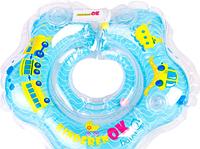 Круг для купания KinderenOK Baby Boy