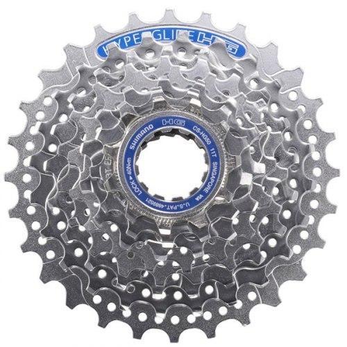 Кассета на велосипед  CS-HG50 11-32T ACERA 8 скоростей