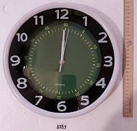Часы настенные 878У, фото 1
