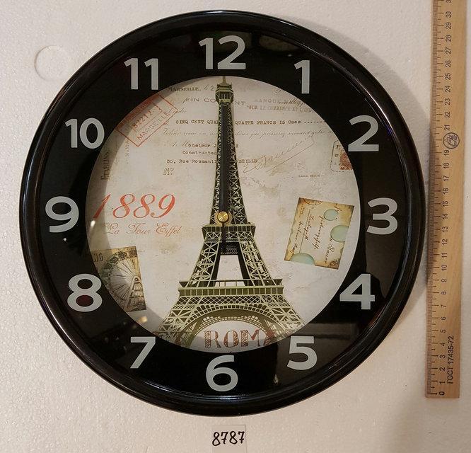 Часы настенные 8787, фото 1