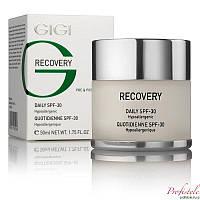 Дневной восстанавливающий солнцезащитный крем SPF 30 GIGI Recovery Daily