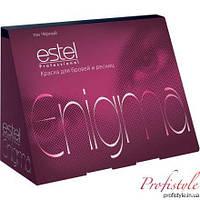 Краска для бровей и ресниц Estel Enigma