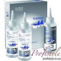 Эмульсия для удаления краски с волос Estel Professional Color Off 3*120 мл