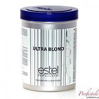 Пудра для обесцвечивания волос Estel DE LUXE 750 гр