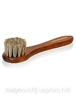 Щетка-намазок с конского волоса для нанесения пасты