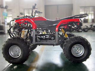 Квадроциклы объем двигателя 110-150 см3