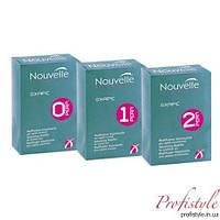 Лосьон для завивки нормальных волос + нейтрализатор,Volumizing modifier + Neutralizer Kit 1, 120+120 мл