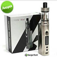 Электронная сигарета Kangertech Topbox Mini Platinum 75W