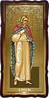Святой Пророк Илья в каталоге икон православных