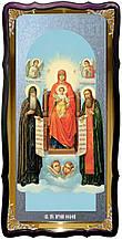 Святий Антоній, Феодосій велика ростова ікона