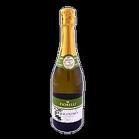 Шампанское фраголино FRAGOLINO земляничное белое