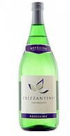Вино игристое белое Фризантино Novellina Frizzantino Bianco Amabile 1.5 л.