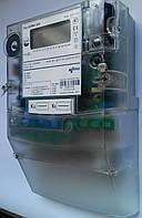 Электросчетчик GAMA 300 G3B 141.330.F17.B2.P4.C311.A3.L1 10(100)А 3x220/380 |A| 2xRS485 3ф., многотарифный