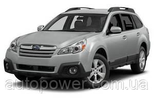 Фаркоп на Subaru Legacy Outback 2009-2014