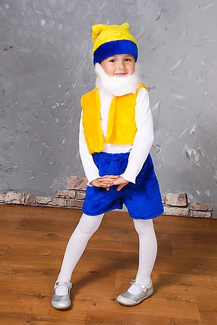 Детские Карнавальные костюмы для детей: продажа, цена в ... - photo#48
