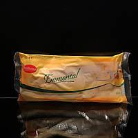 Сыр Emmental Milbona 400 г (Эмменталь)