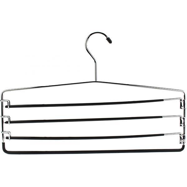 Вешалка для брюк 4 уровня