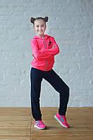 Костюмы спортивные для девочек, фото 1