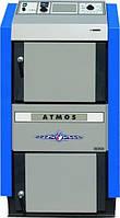 Котел Atmos DC 25 GS твердотопливный