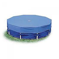 Тент для круглого каркасного бассейна 457 см 28032 Intex kk HN